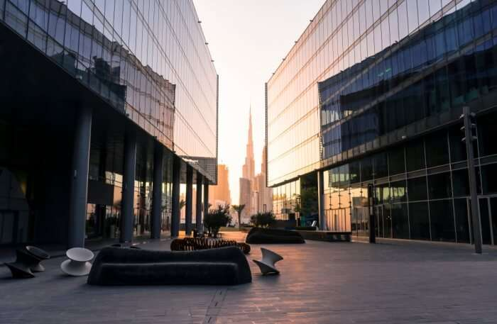Design District In Dubai