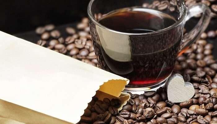 Golden Kirin Coffee Factory