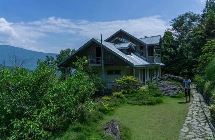 Green Lawn Cottage