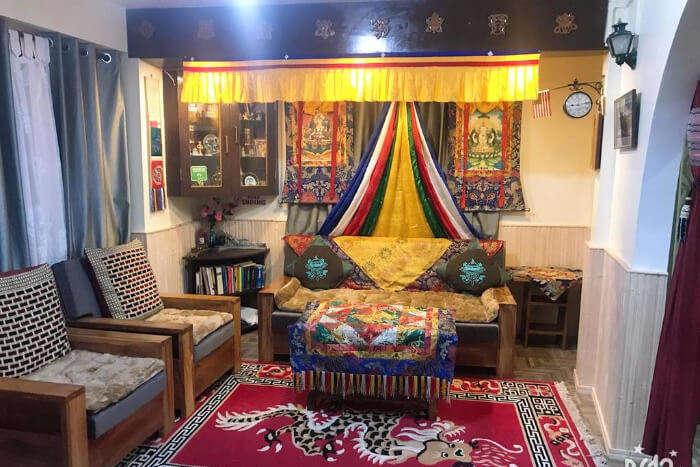 Heyagriva - The Comfort Homestay