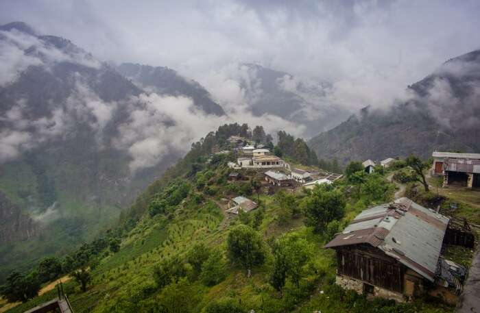 Himalayan Homestay Uttrakhand