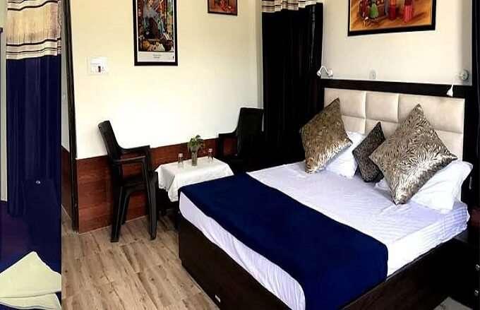 Himalayan Retreat Homestay