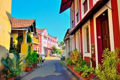 Homestays In Panjim (Cover)