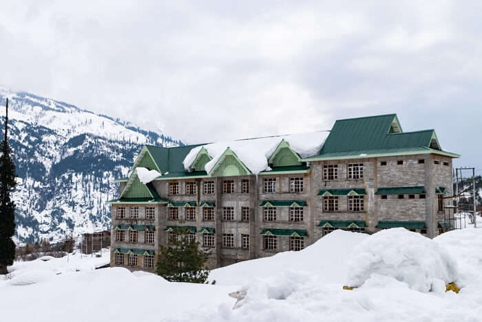 Hostels In Himachal Pradesh
