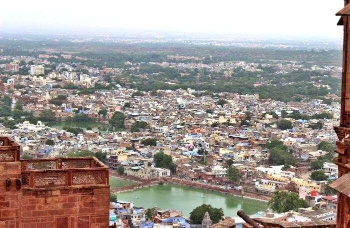 How To Reach Marwar Festival In Jodhpur