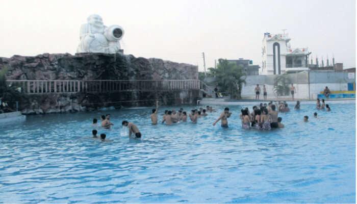 Ocean Park and Resort