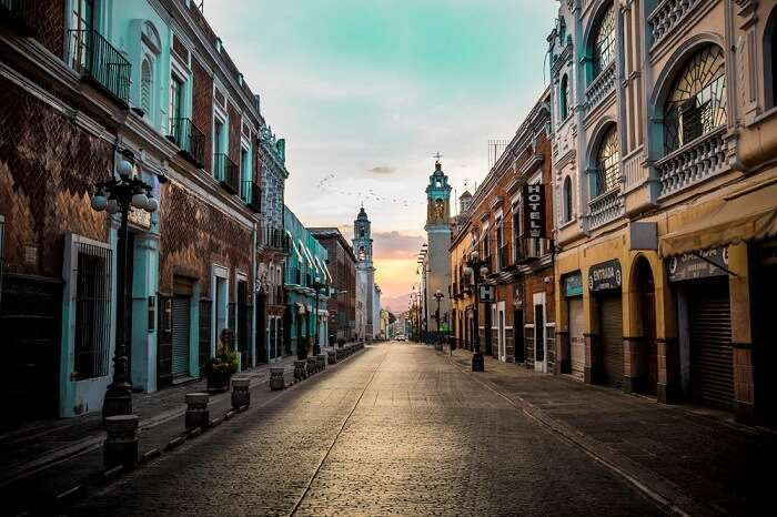 Astonishing Puebla Travel