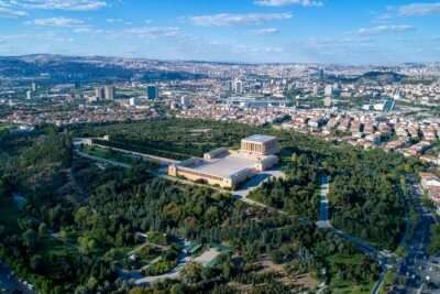 Places To Visit In Ankara