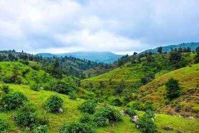Best Places To Visit In Saputara