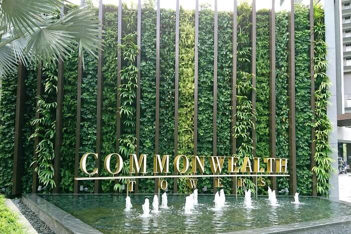 Places To Visit Near Commonwealth