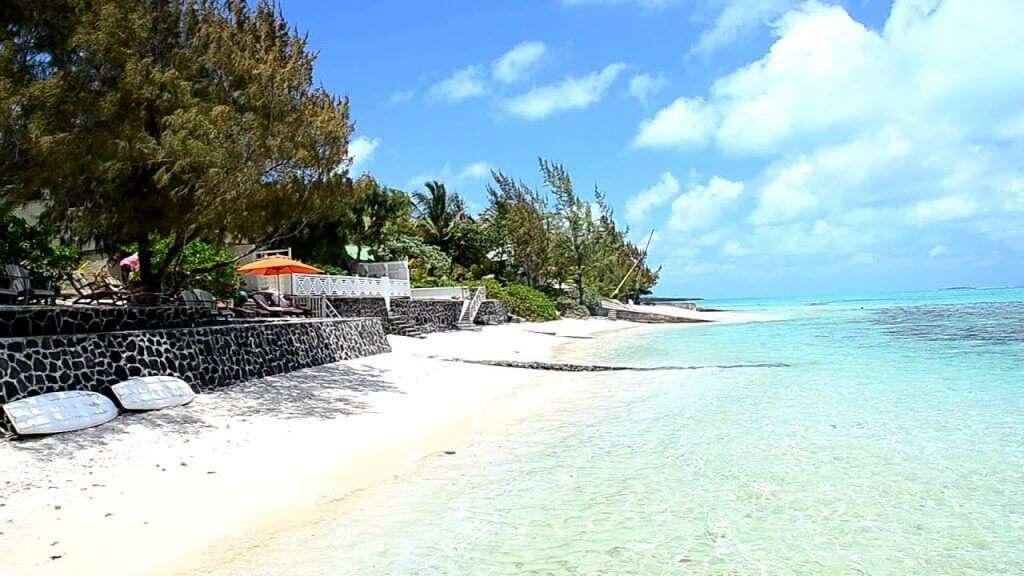 Pointe Desny Mauritius