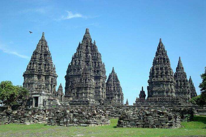 places to visit in Yogyakarta