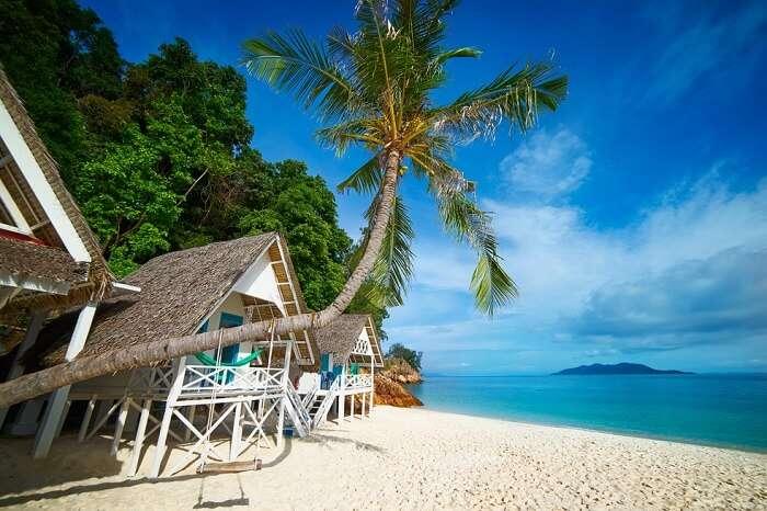 Rawa Island (Cover)