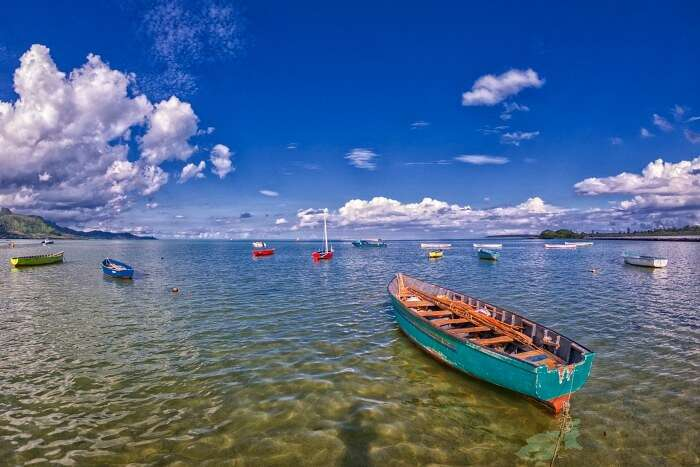 Things To Do In Beau Vallon Grand Port
