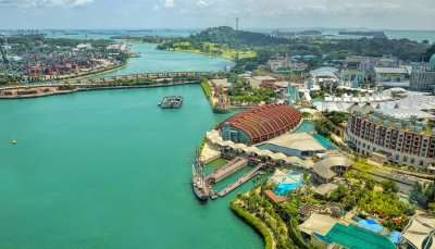 Things To Do In Sentosa