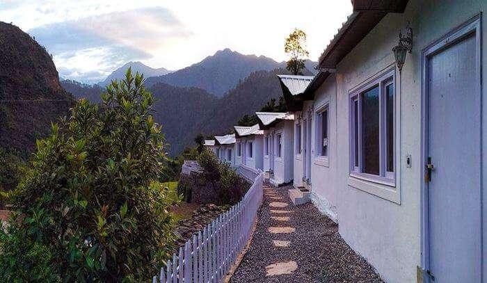 Villa Aadhya, Guptkashi
