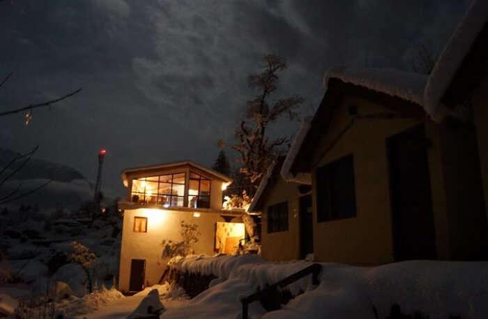 XRA Cottage View