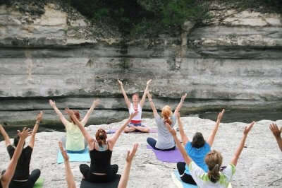 Yoga Tours In India