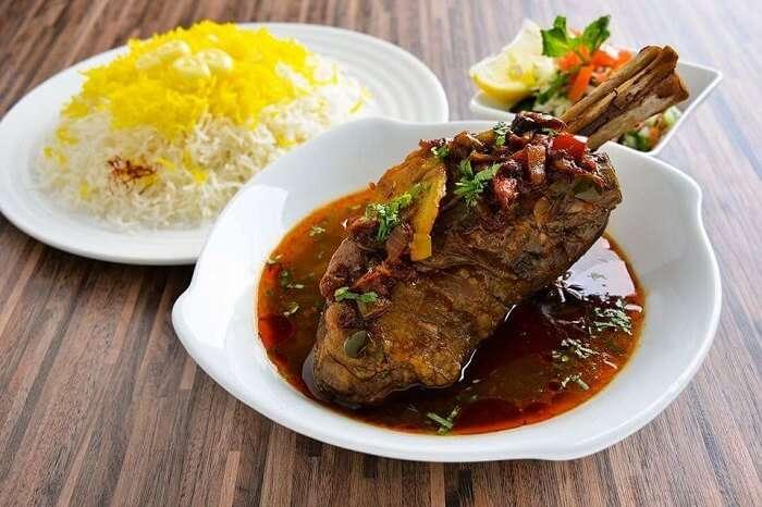 halaal meat