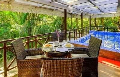 Famous Cafes In Gangtok