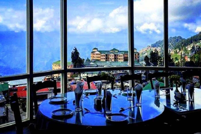Best Restaurants In Darjeeling