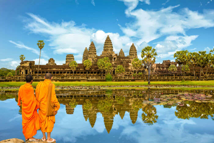 Image result for Angkor Wat, Cambodia
