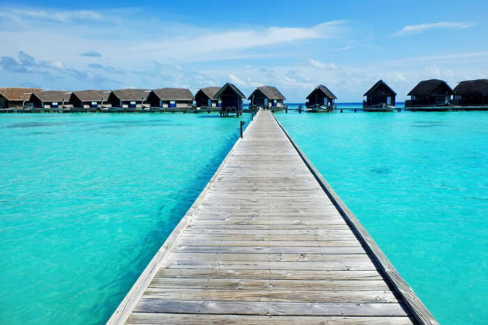 Amazing Como Cocoa Island