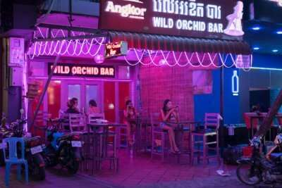 Awesome Phnom Penh Nightlife