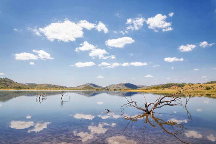 Beautiful Pilanesberg Game Reserve