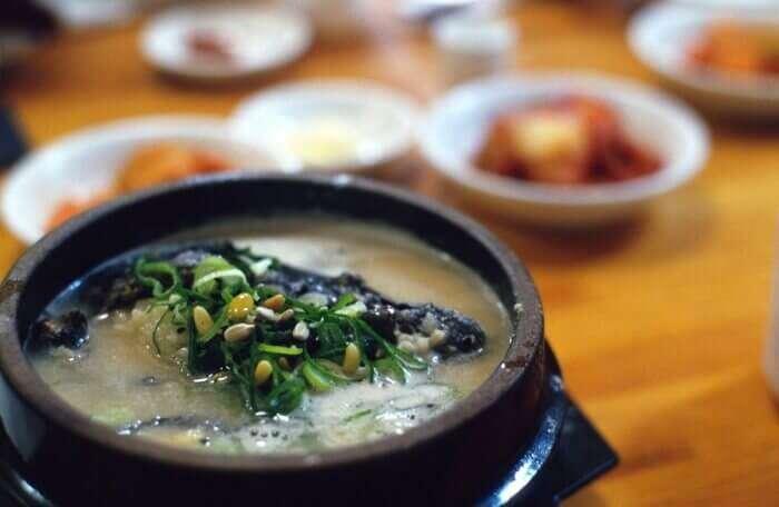 A restaurant near Jurong river
