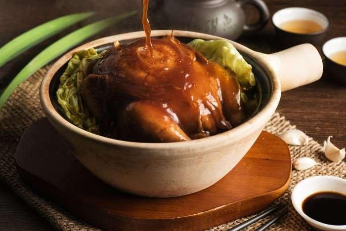 chinese bowl at myo