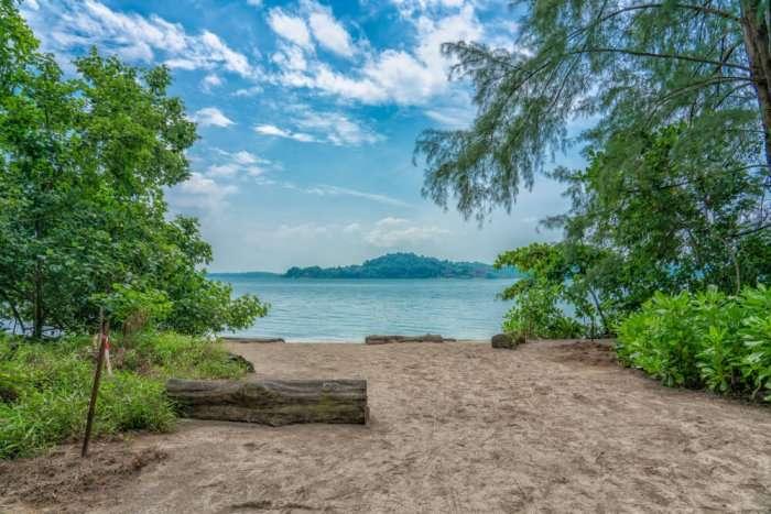Pulau Ujong