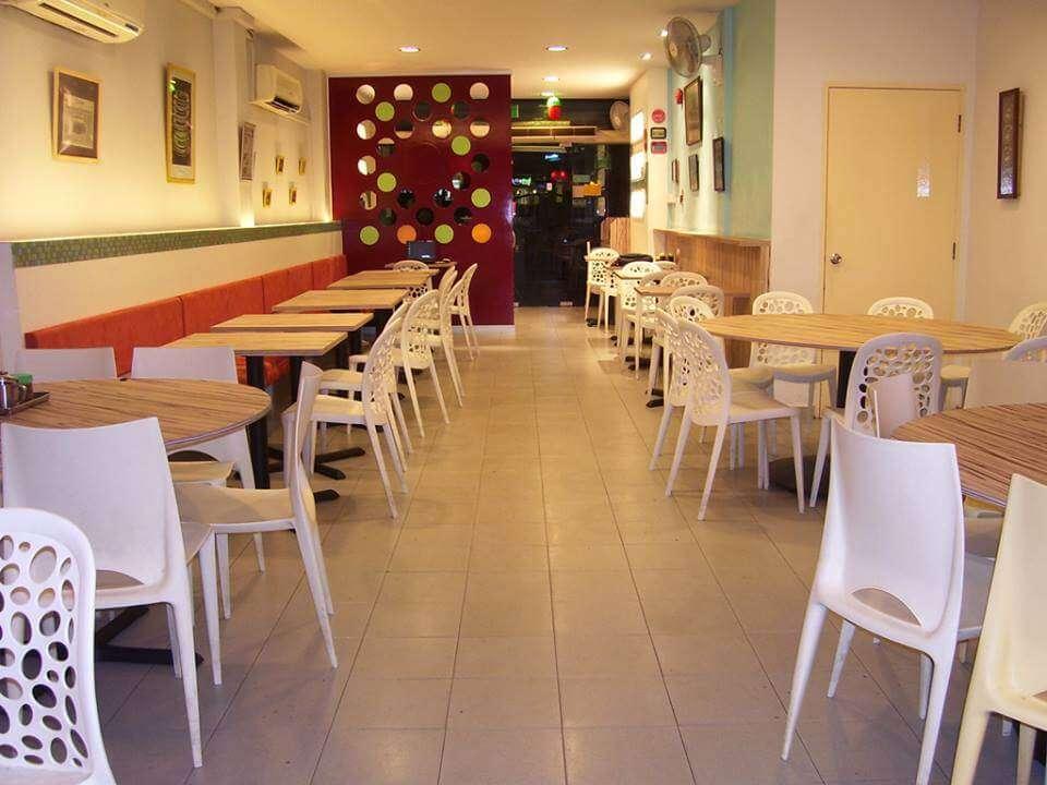 Mackenzie Rex Restaurant