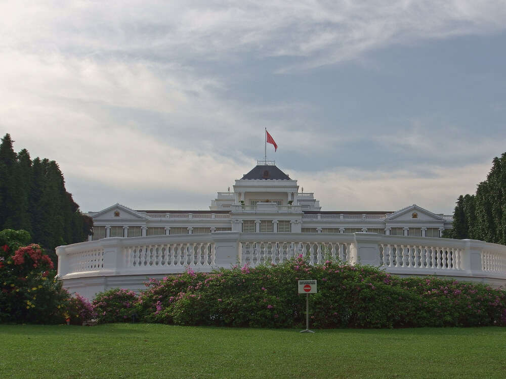 Places to visit near the Istana