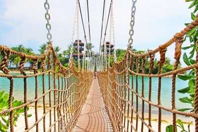 Places To Visit Near Sentosa Island Complex
