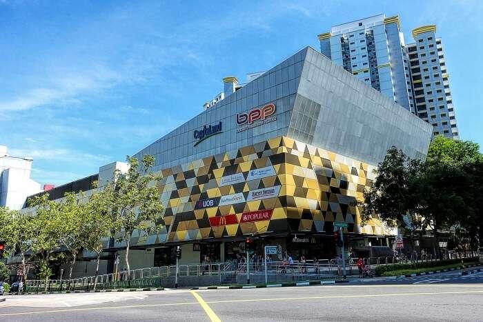 Places To Visit Near Bukit Panjang