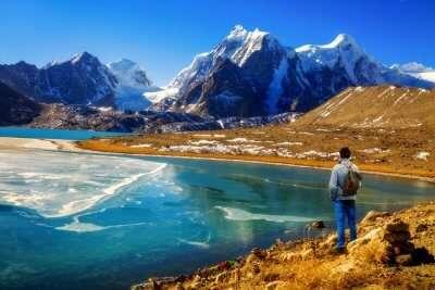 sikkim june guide