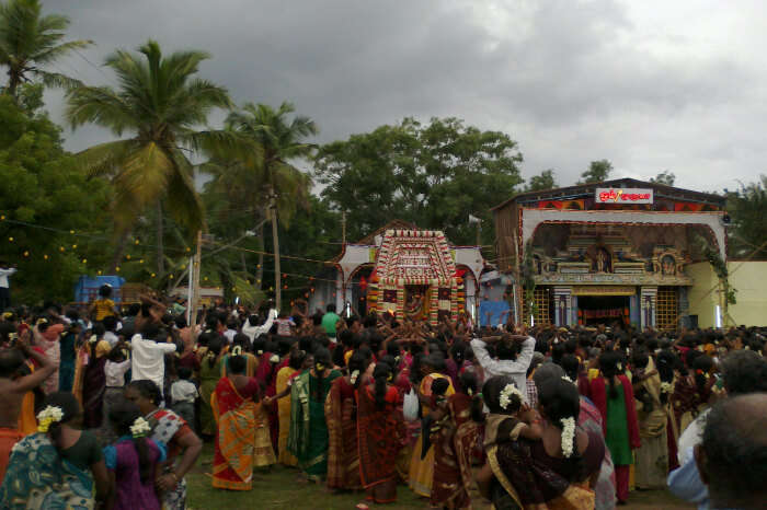 Ayikudi Balasubramanya Swami 1