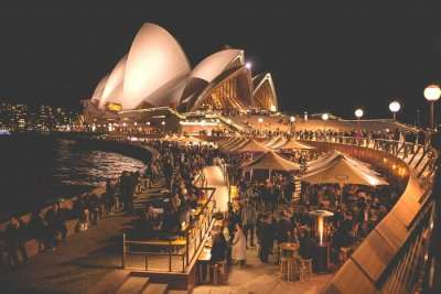 Best Restaurants in Sydney