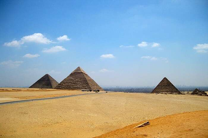 Best Time To Visit Cairo