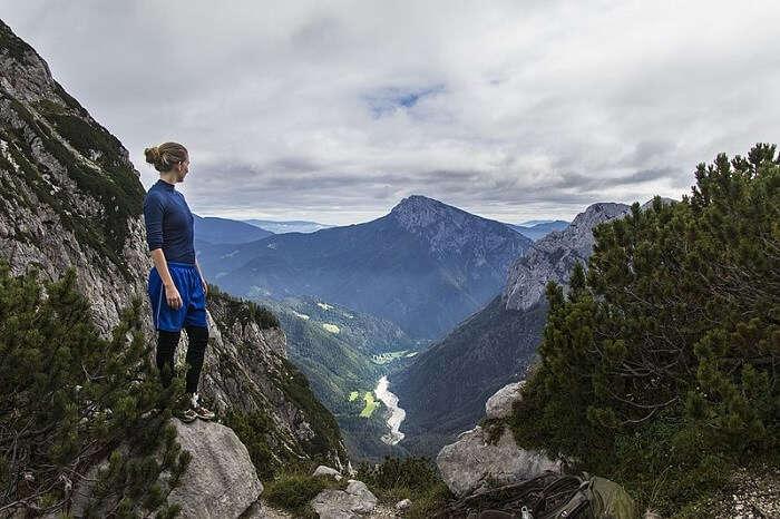 Black Mountian Loop Trail