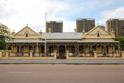 Best Museums In Pretoria