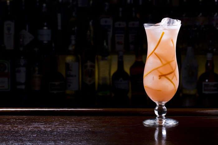 singapore drink