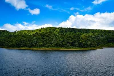 Periyar lake and wildlife sanctuary