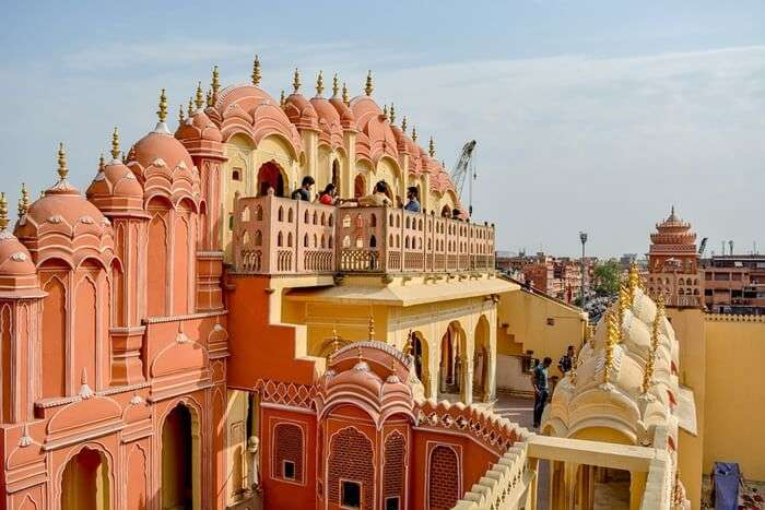 5 Best Places You Must Visit Near Hawa Mahal In Jaipur In 2020