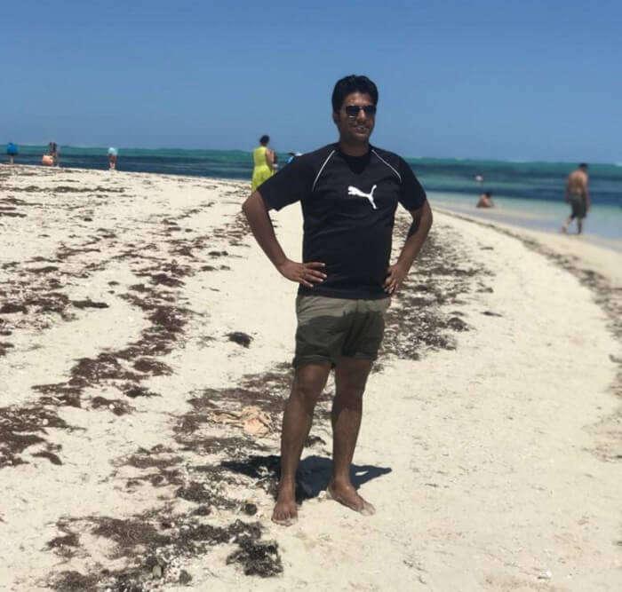 fascinating beaches