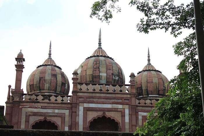 Trivia About Safdarjung Tomb