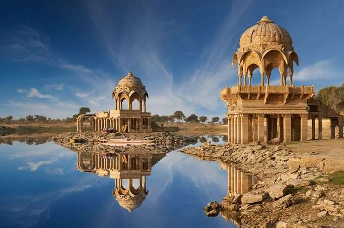 Jaisalmer Monsoon