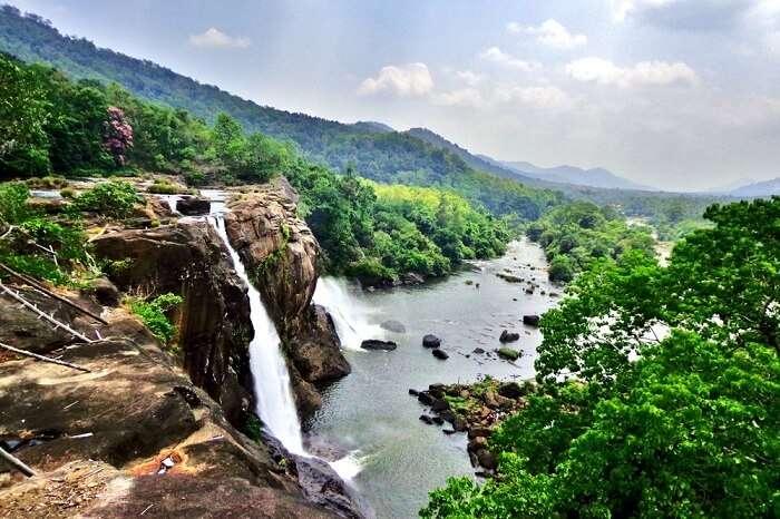 Beautiful Kochi In Monsoon