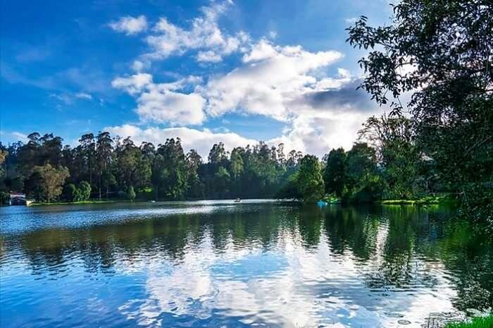 most beautiful and unique places near Kumarakom